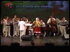 Diana Sarbu si Orchestra Nationala ,,Lautarii  de la Chisinau!!Bacau 28 ...