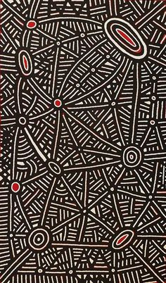 Buy aboriginal art directly from Warlukurlangu Artists. Browse hundreds of beautiful artworks, meet aboriginal artists, learn Aboriginal dreamtime stories. Aboriginal Painting, Dot Painting, Encaustic Painting, Indigenous Australian Art, Indigenous Art, Textures Patterns, Print Patterns, Zentangle, Wow Art