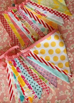 Items similar to Set of TWO Extra Long Carnival Themed Fabric Bunting Banners, Vintage Circus, Designer's Choice. Also For Weddings and Parties. on Etsy Fabric Bunting, Bunting Garland, Fabric Garland, Fabric Banners, Carnival Themes, Circus Theme, Circus Birthday, Circus Party, Vintage Carnival