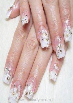 Ten-Best-Glittery-Beaded-Bridal-Nails-2012.jpg 500×700 pixels