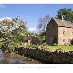 Donnington, Gloucestershire