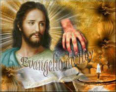 Vidas Santas: Evangelio Abril 11, 2014