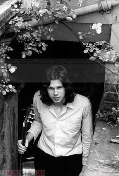 Nick Drake, love his words and music......