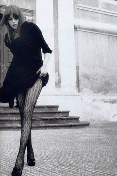 Valeria Garcia by Cedric Buchet for Vogue China