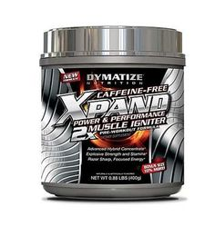 Dymatize Nutrition Xpand 2x Raspberry Lemonade 360 g