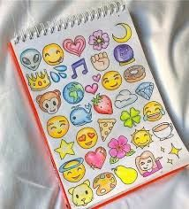 Image result for emoji drawings