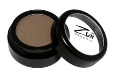 Zuii Organic Flora Eyeshadow Tawney.  Zuii's unique Talc Free Certified Organic Floral Blend of rose, chamomile and jasmine powders enriched with natural vitamins and minerals delivers both a subtle and sophisticated colour palette to soothe and nourish your eyelids. No longer are lovers of shimmery eye shadows only for the young, now because of Zuii unique formulation there is no limitation.