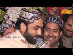 QARI SHAHID MEHMOOD ||| MASTAAN DASEYA KIVEN ALLAH ALLAH KARNA | LAHORE ...