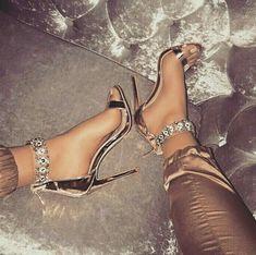 Sexxy heels