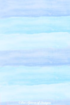 Blue watercolour stripes wallpaper background phone iphone lock screen