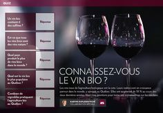 Connaissez-vous le vin bio ? - La Presse+ Insecticide, Chin Chin, Agriculture Biologique, Red Wine, Cheers, Alcoholic Drinks, Products, Red Wines, Alcoholic Beverages
