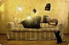 ¿Por qué dormimos? http://sobrecuriosidades.com/2010/08/13/para-que-sirve-dormir/