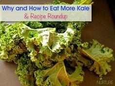 Kale Health Benefits Recipes Nutrition Uses
