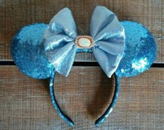 Aristocats Inspired Ears  Marie