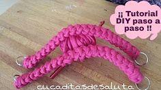 trapillo crochet - YouTube