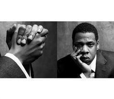 Jay-Z.  photocombo  blackwhite  hands Celebrity Photography 1491aa079