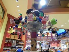 Top 5 Ways To Use Disney Antenna Toppers!