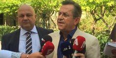 Στις 11 ο Νικολόπουλος καταθέτει μήνυση για εσχάτη προδοσία στον Γιώργο Παπανδρέου