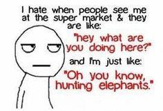 It happens ...