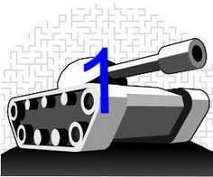 Tank Trouble 1 Player Unblocked