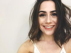 """100.5k Likes, 1,161 Comments - dodie (@doddleoddle) on Instagram: """"I posted a fun vid of me doing this lOok yesterday! montage to follow lol"""""""