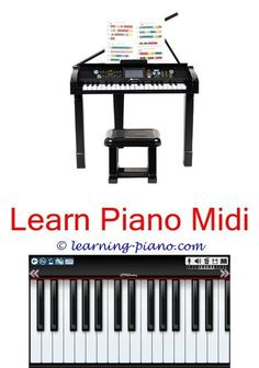 Denes Agay's Learning To Play Piano - Book 1 (PDF) | UK ...