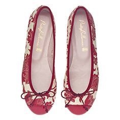 these would be perfect! from Pretty Ballerinas