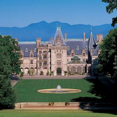 Great NC visits. . .Biltmore Estate. . . Been before but can not wait to visit again!