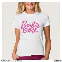 Barbie® Girl Logo