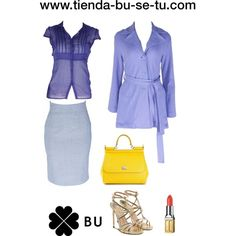 Lunes!! by yunue-zamudio on Polyvore featuring polyvore, moda, style, Paul Andrew, Dolce&Gabbana and Elizabeth Arden