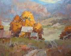 Steve Songer - Montgomery Lee Fine Art