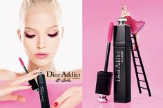 Dior Addict IT Summer 2014 Collection