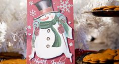 Lumiukkokortti Christmas Stockings, Holiday Decor, Home Decor, Needlepoint Christmas Stockings, Decoration Home, Room Decor, Christmas Leggings, Home Interior Design, Home Decoration