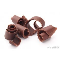 Chocolate Shavings ❤ liked on Polyvore featuring food, filler, backgrounds, candy and chocolate