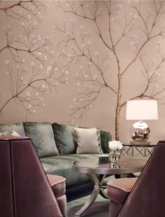 Gallery | Fromental magnolia in custom colour
