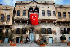 Kayseri Mahallesi Fotoğrafı  gönderen:  Suna  Erdoğan