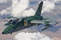 AMX A1 - Força Aérea Brasileira
