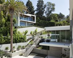 LA Living: Most Expensive House on the Sunset Strip