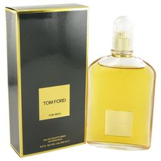Tom Ford Cologne By Tom Ford EDT Spray 3.4 Oz (100 Ml) For Men