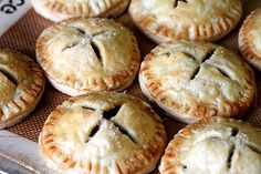 Hand pies, Recipe contests and Pies on Pinterest