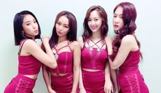 girl, cute and fashion image on We Heart It South Korean Girls, Korean Girl Groups, Sistar Kpop, Yoon Bora, Cute Rappers, Starship Entertainment, Girl Bands, Fashion Images, Kpop Girls