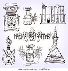 Alchemy Stock Vectors & Vector Clip Art | Shutterstock