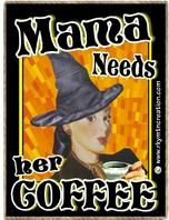 Coffee Gift Refrigerator Magnets and Gift ideas just for the FUN of it!