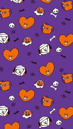♯ Halloween background with over 30 Bts – BTS Wallpapers Bts Halloween, Halloween Quotes, Happy Halloween, Bts Wallpaper, Wallpaper Backgrounds, Iphone Wallpaper, Phone Backgrounds, Halloween Wallpaper Iphone, Halloween Backgrounds