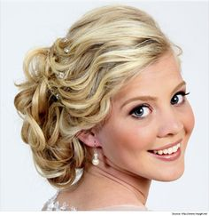 Dream Prom Updo Hairstyles for You | Prom Hairstyles