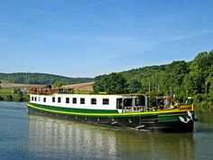 European Waterways has announced details of a NEW itinerary in Burgundy, France for Summer 2015 - the 12-passenger barge Savoir Faire will cruise in the Sancerre region between 31 May and 22 August...