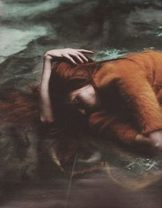 """Bhaltair crouched near the water. """"Fennella, get up. You are being foolish."""" But Fennella would not rise from her weeping. """"She's dead,"""" she gurgled into the stream. """"My love is dead and I shall never touch her again."""""""