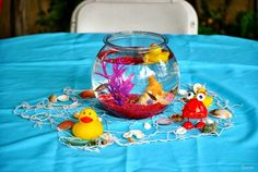 Donu0027t Say Baby Game Using Clothespin Bow Ties. Under The Sea Baby Shower  Theme. | Dino Shower | Pinterest