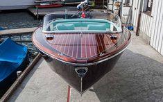 Boesch Classical Boats - Boesch 580