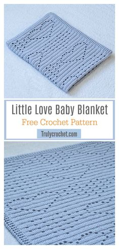 This Lace Heart Baby Blanket Crochet Pattern is great to keep the baby warm in the crib, car seat or just to snuggle. You can make it with your favorate color. Crochet Heart Blanket, Baby Afghan Crochet, Afghan Crochet Patterns, Filet Crochet, Baby Knitting Patterns, Baby Afghans, Crochet Blankets, Crochet Bear, Crochet Animals